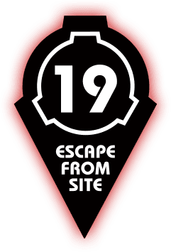 Escape form Site 19
