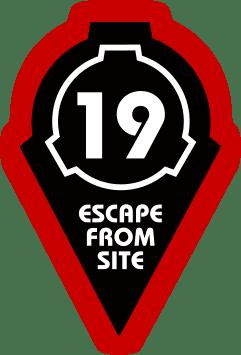 Escape form Site 19